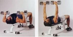 Evde vücut geliştirme hareketleri-33