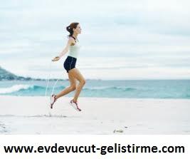 kadın egzersizleri