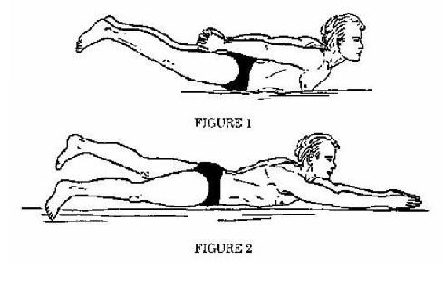 2.aşama egzersizleri